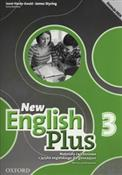 New Englis... - Janet Hardy-Gould, James Styring - buch auf polnisch