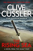 Polnische buch : The Rising... - Clive Cussler, Graham Brown