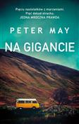 Polnische buch : Na giganci... - Peter May