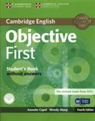 Zobacz : Objective ... - Capel Annette, Sharp Wendy