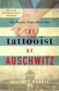 Bild von The Tattooist of Auschwitz