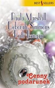 Znalezione obrazy dla zapytania Paula Marshall Deborah Simmons Ruth Langan Cenny podarunek